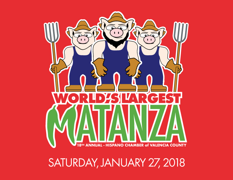 World's Largest Matanza